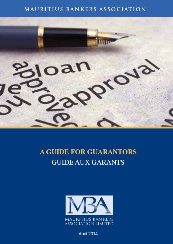 Guide aux garants