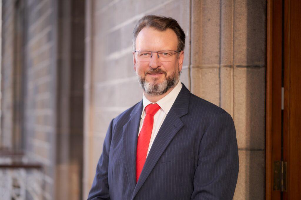 Afrasia bank Thierry Vallet Interim CEO