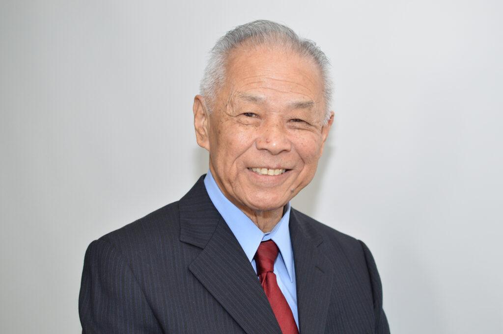 Professor Donald Ah Chuen