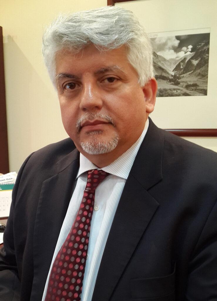 Erslaan Ahmed