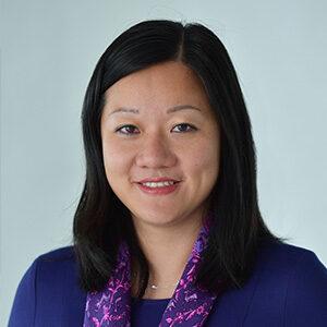 Ms. Bonnie Qiu