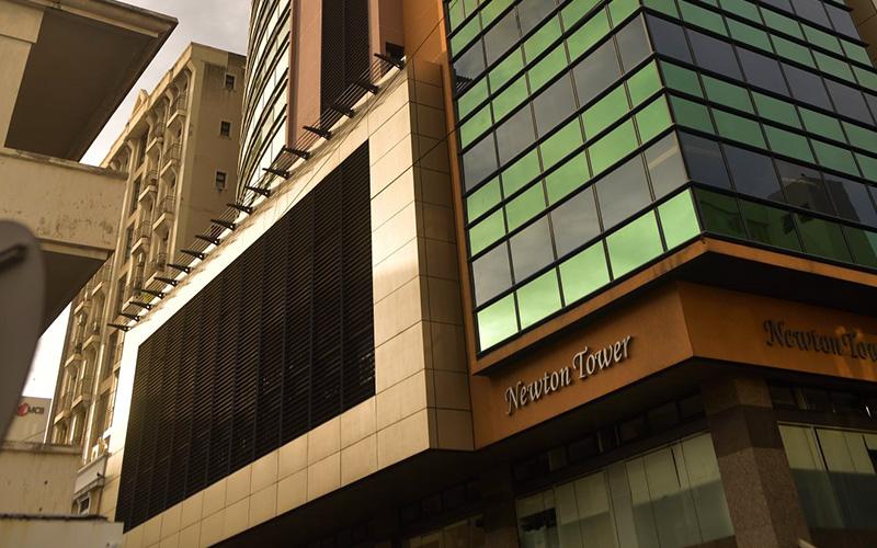 MBA Port Louis