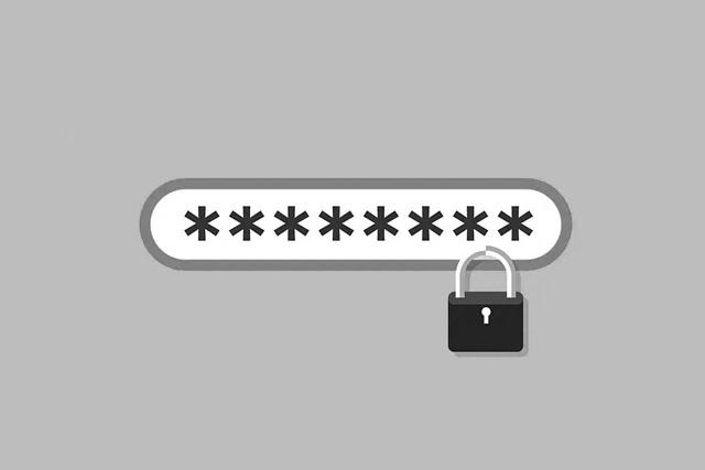 password-share