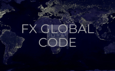 FX Global Code Artwork